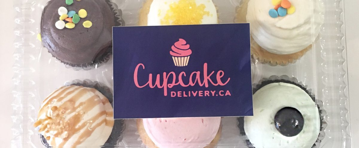 Cupcake Delivery.ca Blog