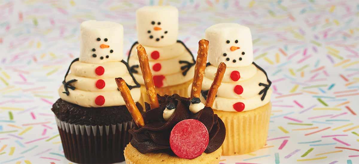 Cupcake Delivery.ca Blog
