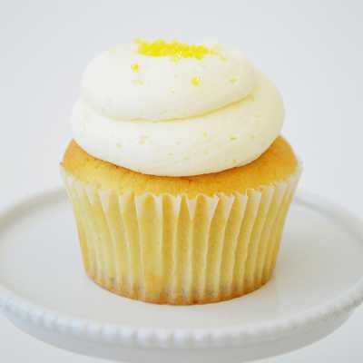 Click for more information on this Cupcake